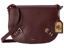 LAUREN by Ralph Lauren  - Saddle Bag