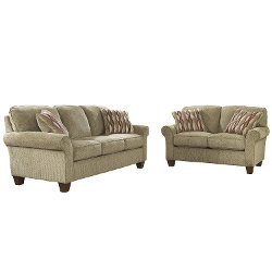 Flash Furniture - Newton Living Room Set