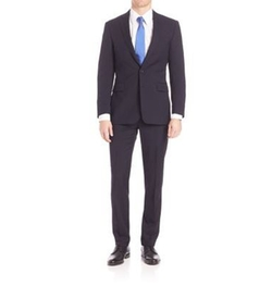 Polo Ralph Lauren - Basic Connery Wool Suit