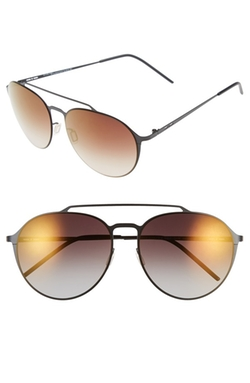 Italia Independent - Aviator Sunglasses