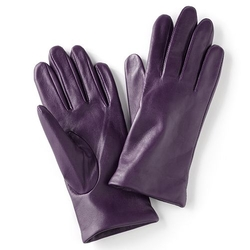 Apt. 9 - Leather Gloves