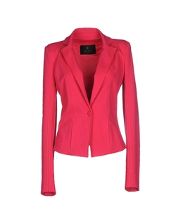Sud  - Single Breasted Blazer