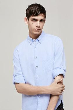 Rag & Bone - Ventura Shirt