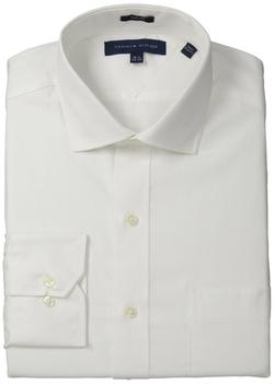 Tommy Hilfiger - Regular Fit Solid Shirt