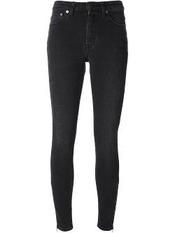 Saint Laurent  - Skinny Jeans