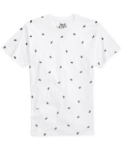 Univibe - Paisley Rain T-Shirt