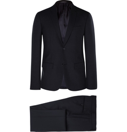 Jil Sander - Colette Achilles Slim-Fit Wool Suit