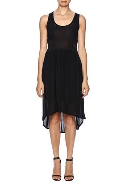 Dex - Linen Beach Dress