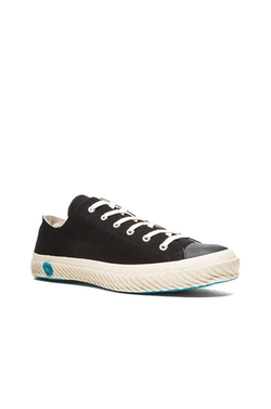 Shoes Like Pottery  - Low Top Canvas Sneakers
