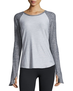The North Face  - Motivation Long-Sleeve Training T-Shirt