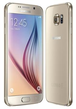 Samsung  - Galaxy S6 Smartphone