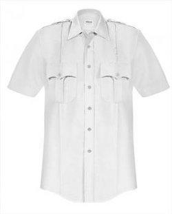 Elbeco Paragon Plus  - Short Sleeve Shirt Men