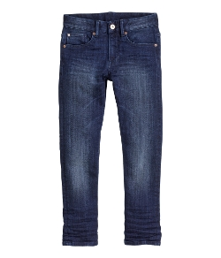 H & M - Skinny Fit Jeans