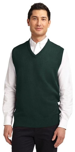 Port Authority  - V-Neck Sweater Vest