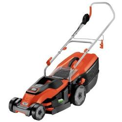 Black & Decker  - EM1500 15-Inch Corded Mower with Edge Max