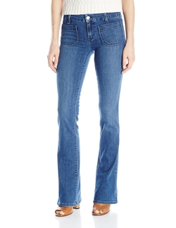 Sanctuary Clothing - Marianne Denim Flare Jeans