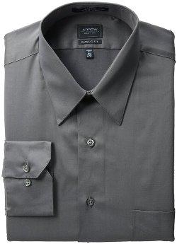 Arrow  - Sateen Solid Shirt