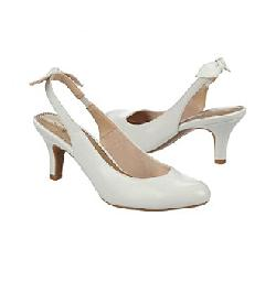 "Life Stride - ""Parisian"" Sling-back Pumps"