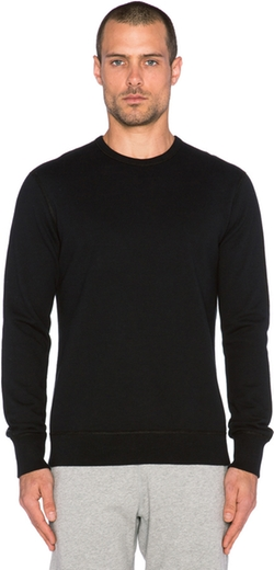 Reigning Champ - Core Crewneck Sweater
