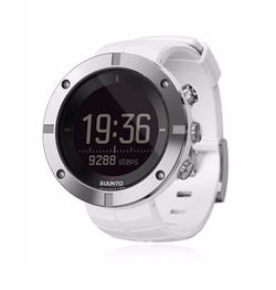 Suunto - Kailash Silver Adventure GPS Watch