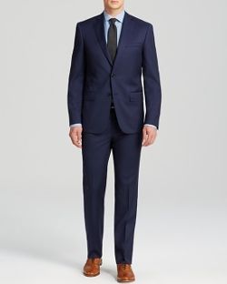 John Varvatos  - Luxe Solid Suit