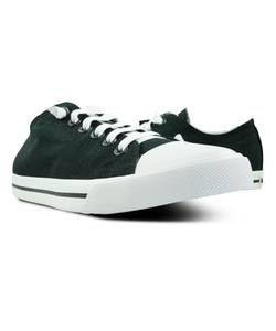 Burnetie - Ox Black Sneakers