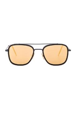 Thom Browne - Square Sunglasses