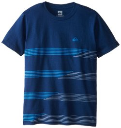 Quiksilver  - Lopsided T-Shirt