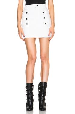 Isabel Marant  - Laurel 70s Brandebourg Skirt