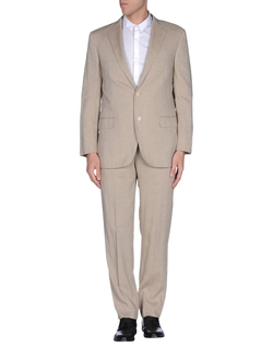 Belvest - Cool Wool Suit