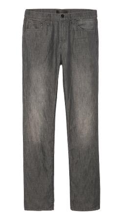 J Brand  - Kane Ashford Jeans