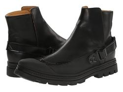 Mm6 Maison Margiela - Flat Rubber Ankle Boots