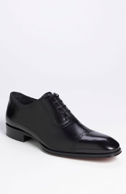 To Boot New York - Warwick Cap Toe Oxford Shoes