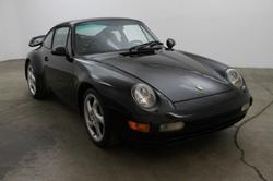 Porsche - 1995 Coupe