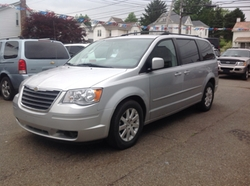 Chrysler  - Town and Country Touring Minivan