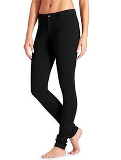 Athleta - Ponte Skinny Pants