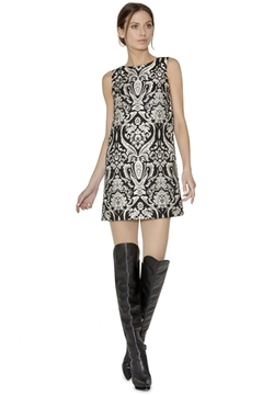Alice + Olivia - Clyde Aline Shift Dress