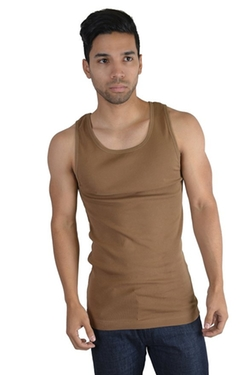 Dolce & Gabbana - Basic Tank Top