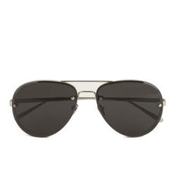 Linda Farrow - Aviator Sunglasses