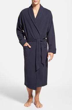 Nordstrom  - Thermal Knit Robe