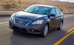 Nissan  - Sentra Sedan