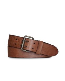 Ralph Lauren - Distressed Leather Belt