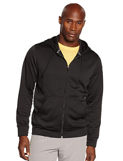 Nike - Therma-FIT KO Full Zip Fleece Hoodie
