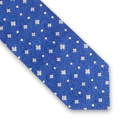 Minden Cross  - Woven Tie