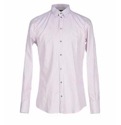 Dolce & Gabbana - Stripe Shirt