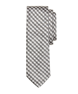 Brooks Brothers - Check Tie