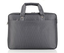 U SmartTech - Waterproof Nylon Laptop and Tablet Briefcase