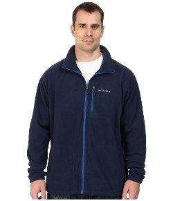 Columbia - Fast Trek II Full-Zip Fleece Jacket