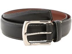 Torino Leather Co. - Burnished Tumbled Belt