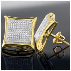 Paradise Jewelry - Kite Stud Earrings